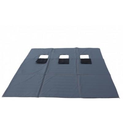 Пол для палатки Медведь Куб-3 (Оксфорд 300D)