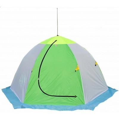 Зимняя палатка Медведь 3 (6 лучей)
