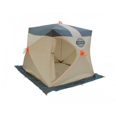Палатка Митек Омуль Куб-2