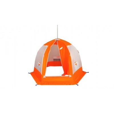 Зимняя палатка Пингвин 2 (1-СЛ.) для рыбалки