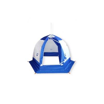 Зимняя палатка Пингвин 2 (с дышащим верхом) для рыбалки