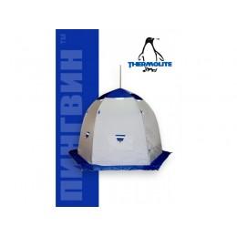 Палатка Пингвин 2 термолайт для рыбалки
