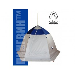 Палатка Пингвин 3.5 для рыбалки