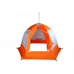 Палатка Пингвин 4 (1-сл.) для рыбалки