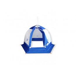 Палатка Пингвин 4 (с дышащим верхом) для рыбалки