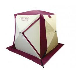 Зимняя палатка Снегирь 1T