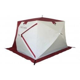 Зимняя палатка Снегирь 3T Long