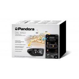 Pandora DXL 4950