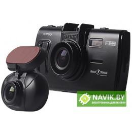 Автомобильный видеорегистратор Street Storm CVR-A7620S-G