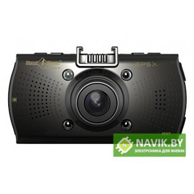 Автомобильный видеорегистратор Street Storm CVR-A7800-G