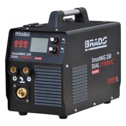Сварочный аппарат BRADO SmartMIG 250 Dual Synergic