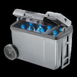 Автохолодильник термоэлектрический Dometic CoolFun SC38 AC/DC 29 л., охл. и нагр., пит. 12В/220В, USB д/зарядки устр.