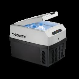 Автохолодильник термоэлектрический Dometic TropiCool TCX-14, 14л, охл./нагр., пит. 12/24/230В