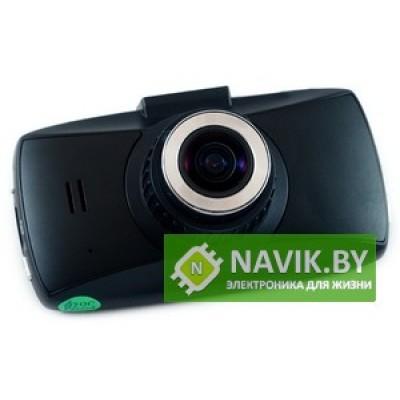 Автомобильный видеорегистратор GEOFOX DVR450