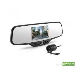 Автомобильный видеорегистратор зеркало Neoline G-Tech X23