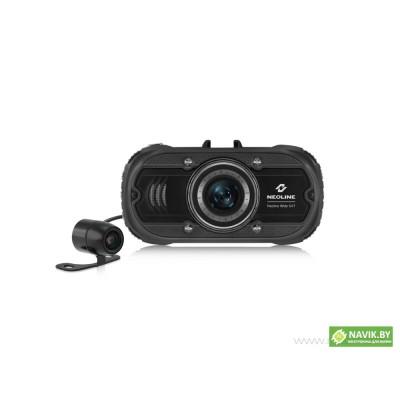 Автомобильный видеорегистратор Neoline Wide S47 Dual