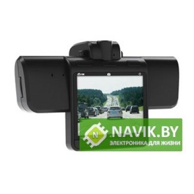 Автомобильный видеорегистратор PROLOGY iReg-5100HD