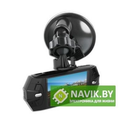 Автомобильный видеорегистратор PROLOGY iReg-6100HD