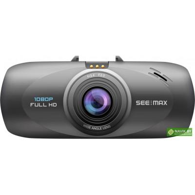 Автомобильный видеорегистратор SeeMax DVR RG400