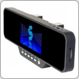 Автомобильный видеорегистратор Subini DVR-A15