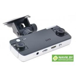 Автомобильный видеорегистратор Armix DVR Cam-960 GPS