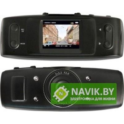 Автомобильный видеорегистратор Jagga DVR 1850 Blue