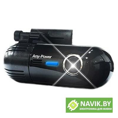 Автомобильный видеорегистратор SooinKorea Any-Power (Корея)