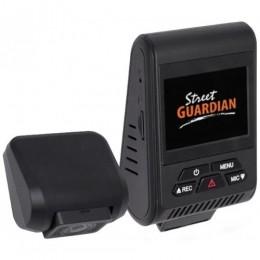 Автомобильный видеорегистратор Street Guardian SG9663DC (2 камеры)