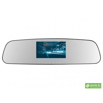 Автомобильный видеорегистратор в корпусе зеркала TrendVision MR-700P