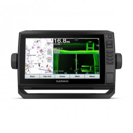 Эхолот Garmin EchoMap 92sv UHD с датчиком GT54UHD-TM