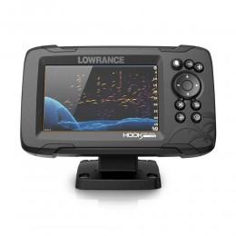 Эхолот Lowrance Hook Reveal 5 HDI 83/200