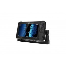 Эхолот Lowrance HDS-9 LIVE with Active Imaging 3-in-1Transducer