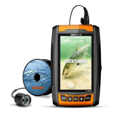 Подводная видеокамера Lucky FF3308Rec (с записью)