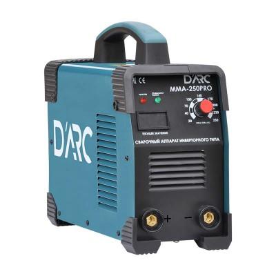 Сварочный аппарат инверторный D`ARC MMA-250pro