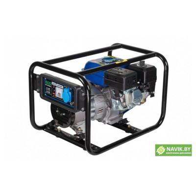 Генератор ECO PE-2700RSi (2.3 кВт, 230 В, бак 3.6 л, вес 35 кг)