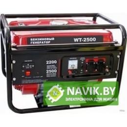 Бензогенератор WATT WT-2500