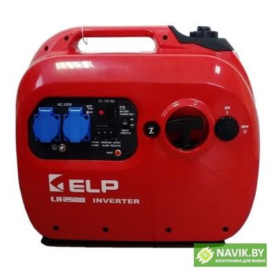 Генератор ELP LH2500I