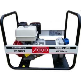 Генератор FOGO FH 6001