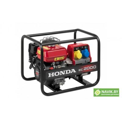 Генератор Honda EC2000K2