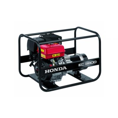 Генератор Honda EC3600