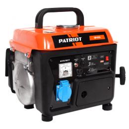 Генератор PATRIOT GP 910