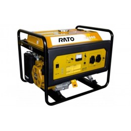 Генератор RATO R6000T