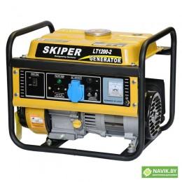 Бензогенератор Skiper LT1200