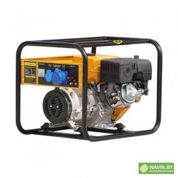 Бензогенератор Skiper LT6000EB-1