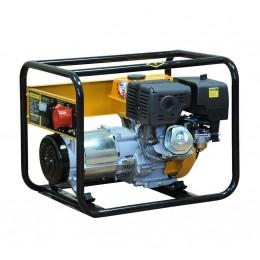 Бензогенератор Skiper LT9000ЕJ-1 (6.5 кВт, 380В/220В, электростартер)