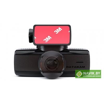 Автомобильный видеорегистратор DATAKAM 6 PRO 3в1