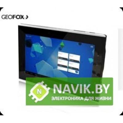 GPS навигатор Geofox MID709GPS 8Gb