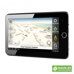 GPS навигатор Geofox MID711GPS 16Gb