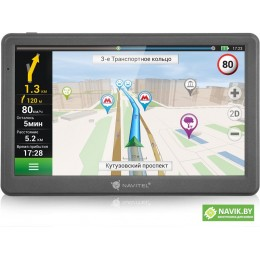 GPS навигатор NAVITEL E700