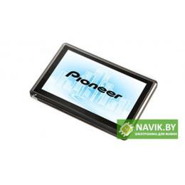 GPS навигатор Pioneer PM-555